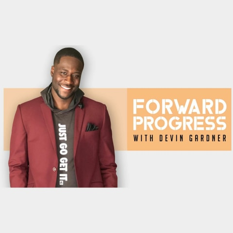 Forward Progress with Devin Gardner and guest Jordan Dangerfield, Episode 20