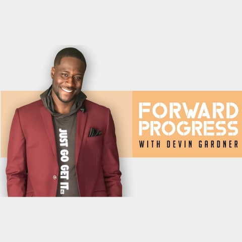 Forward Progress with Devin Gardner and guest Terry Richardson, Episode 21