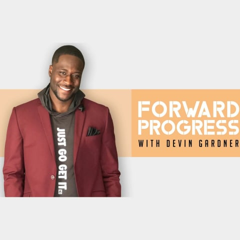 Forward Progress with Devin Gardner and guest Joy Taylor, Episode 17