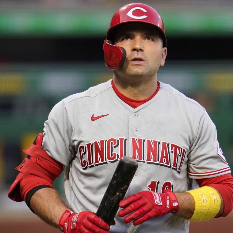 Reds Pirates Baseball