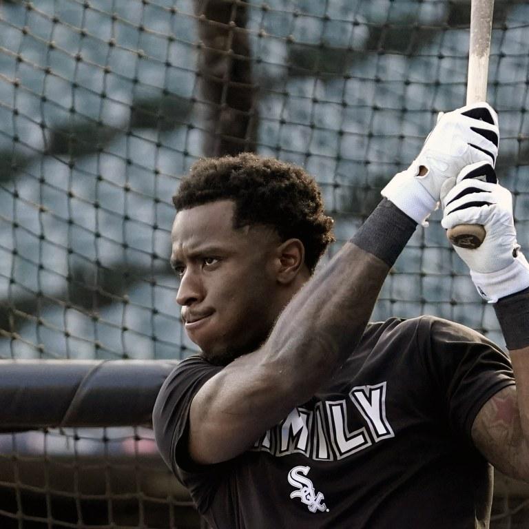 ALDS Astros White Sox Baseball