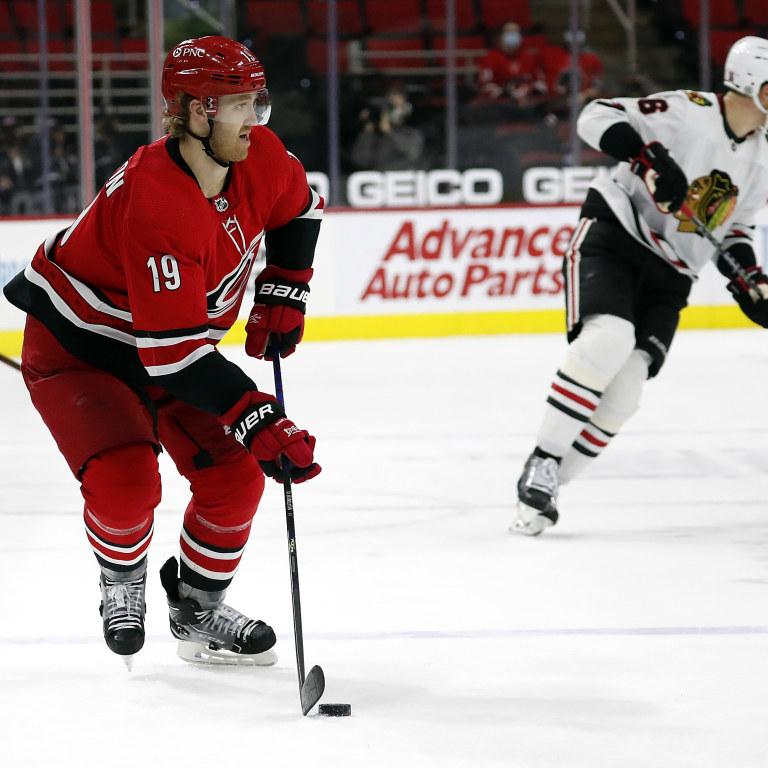 Devils Moves Hockey