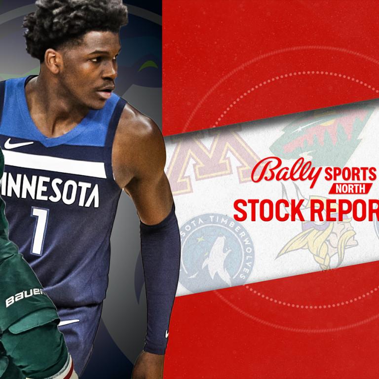 Stock Report - North - Rookies2