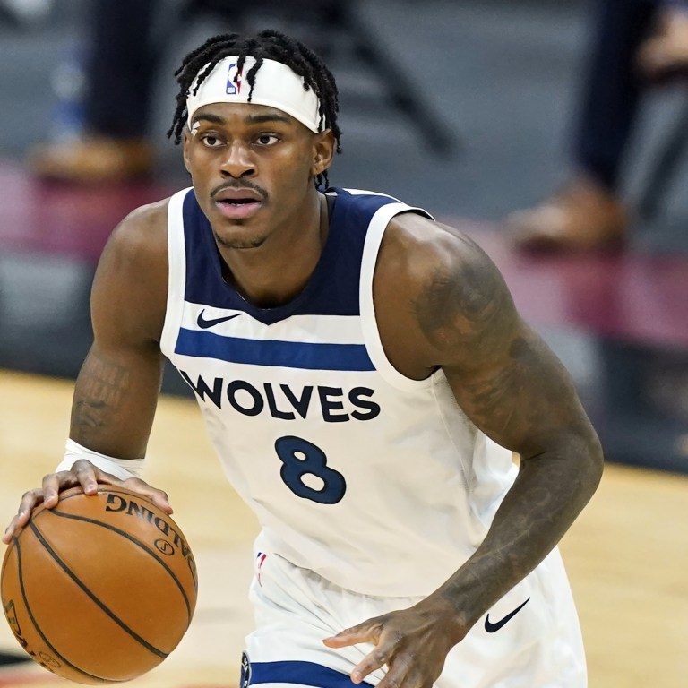 Timberwolves Moves Basketball