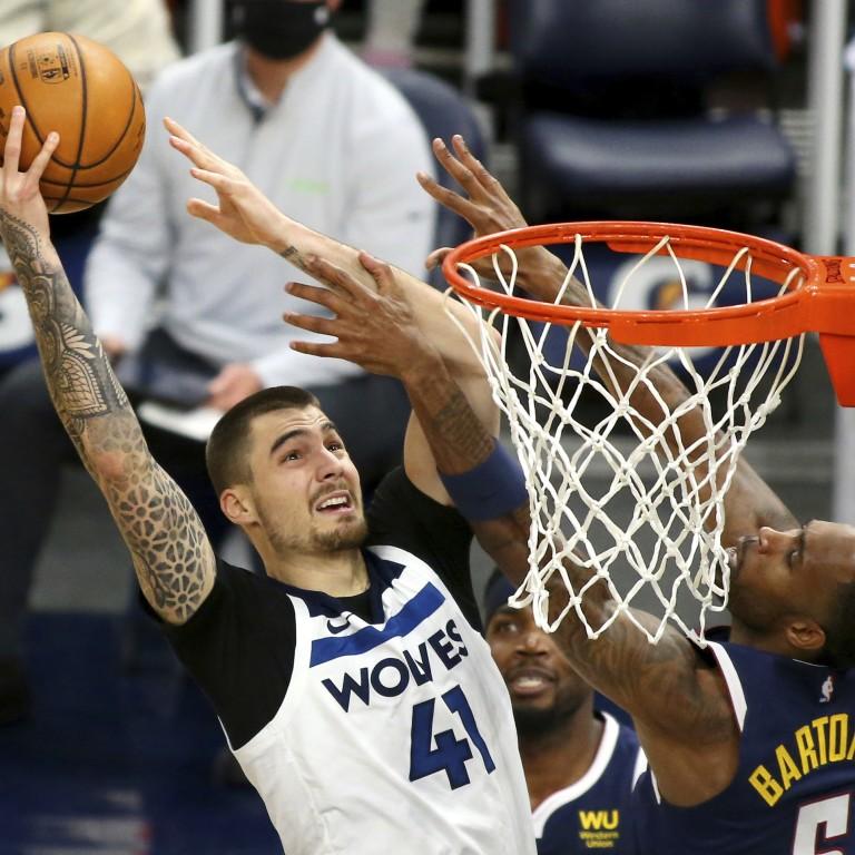 Grizzlies Timberwolves Trade Basketball