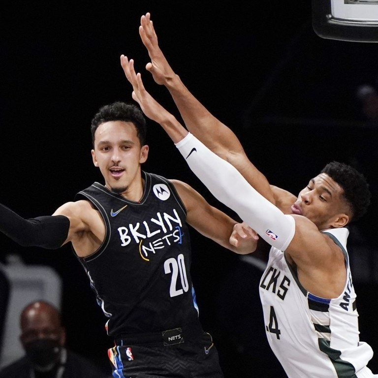 Nets-Suns Trade Basketball