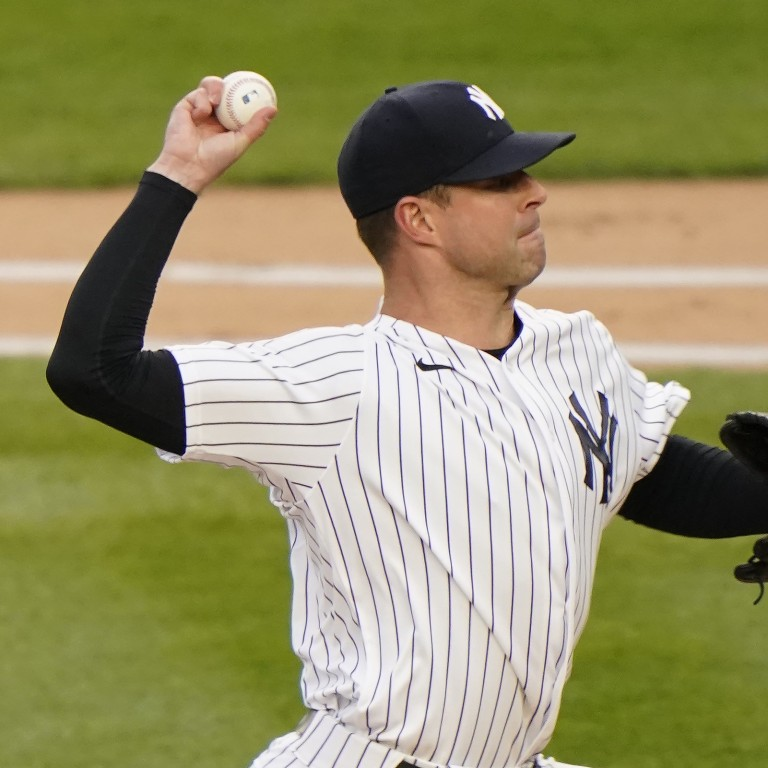 Braves Yankees Baseball