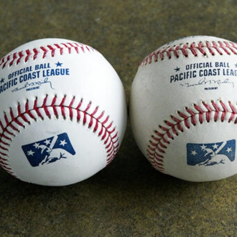 Minor League Changes Baseball