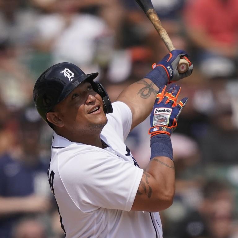 Orioles Tigers Baseball
