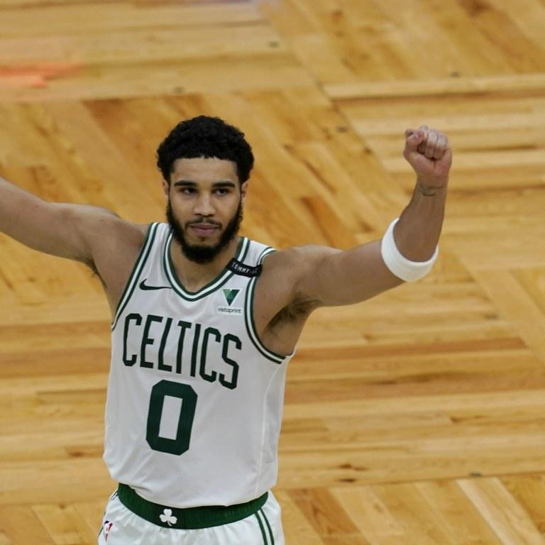 Spurs Celtics Basketball