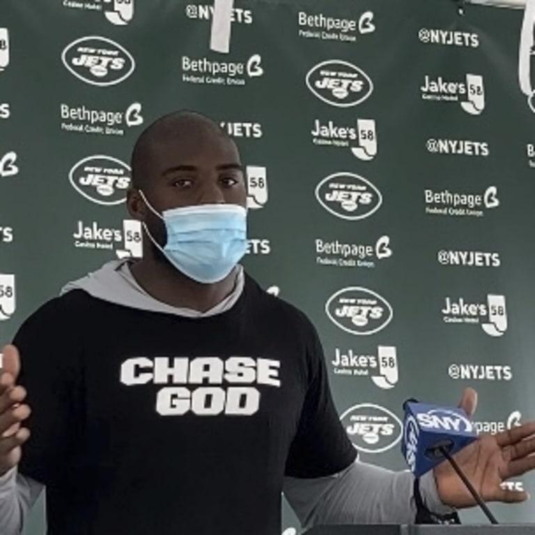 Jets-Revitalized Davis Football
