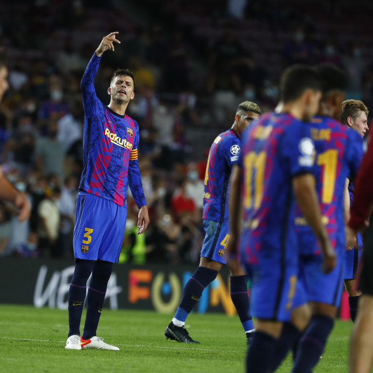 Spain Champions League Soccer