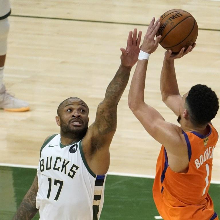Heat Tucker Basketball
