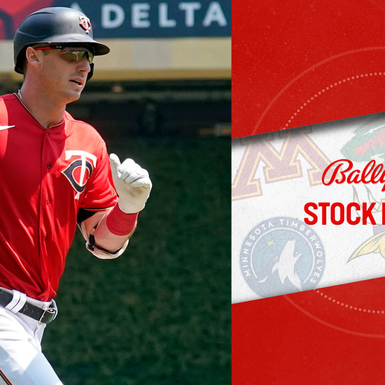brent rooker north stock