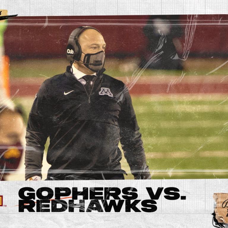 Predictions - Gophers x RedHawks - 9-11