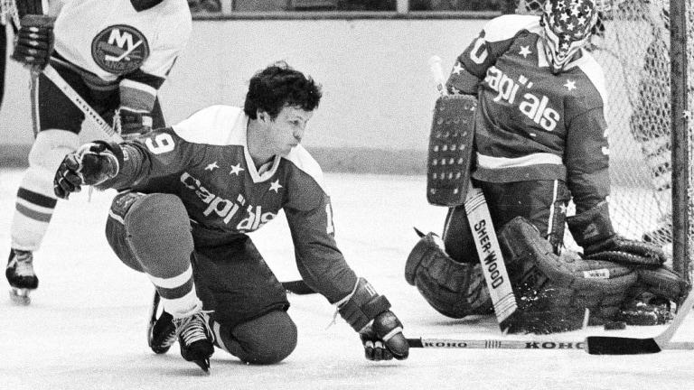 Obit Watson Hockey