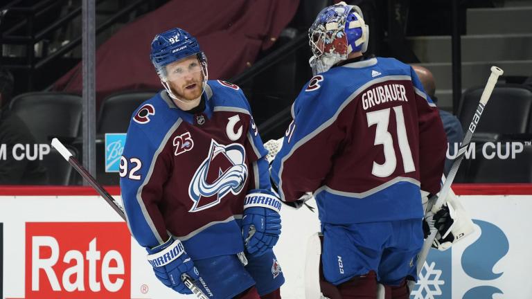 Offseason Questions Hockey