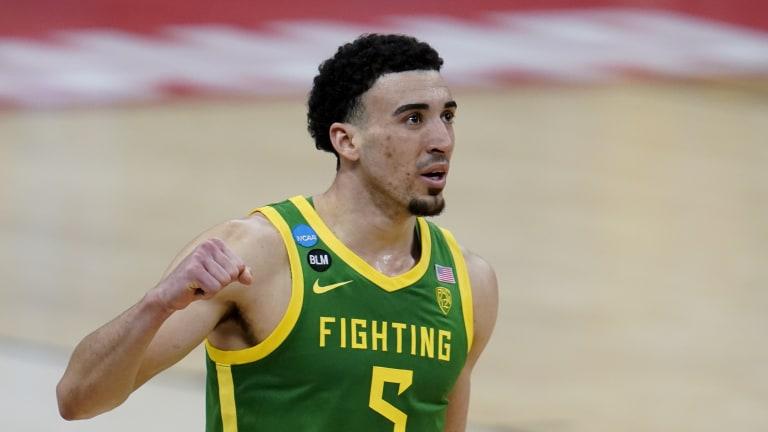 NBA Draft Pacers Basketball