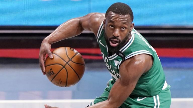 Celtics Thunder Trade Basketball