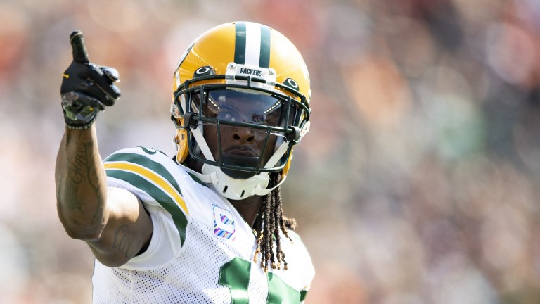 Packers Awesome Adams Football