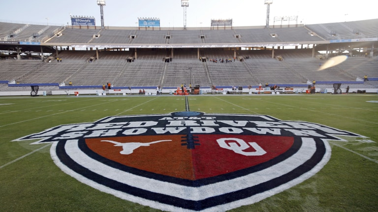 Conference Realignment Football