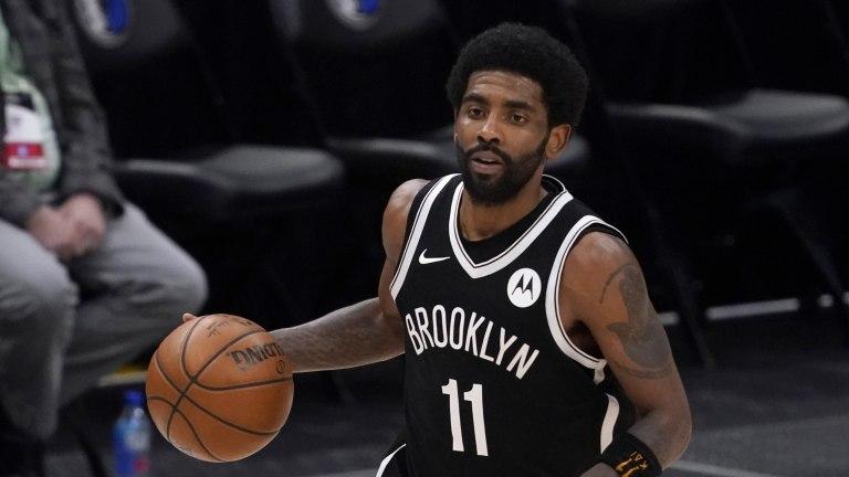 Media Day Nets Basketball
