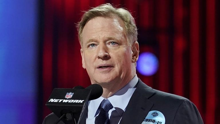 NFL Covid Protocols Football