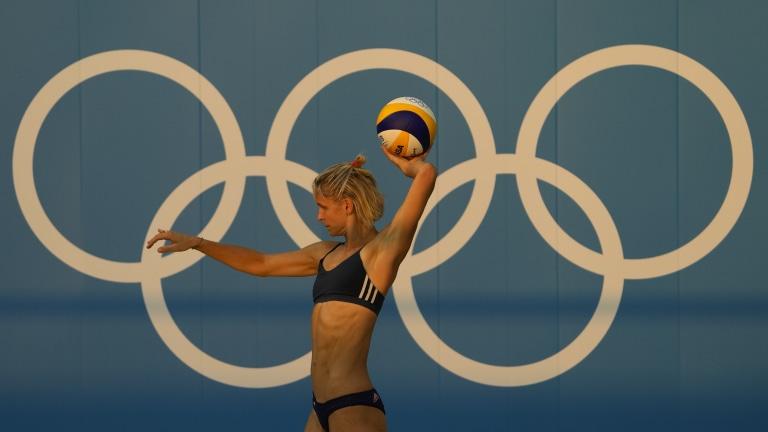 Tokyo Olympics Gender Equal Games