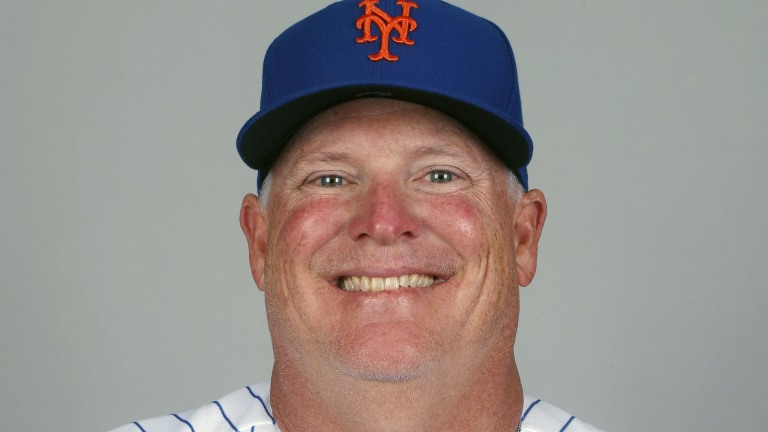 Mets Coaches Fired Baseball