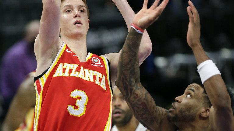 Hawks Pistons Basketball
