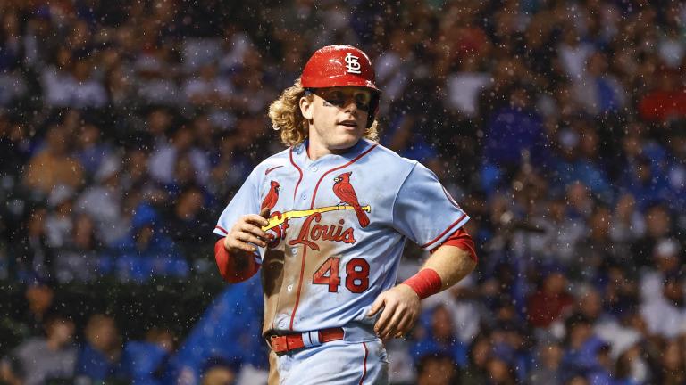 harrison-bader-st-louis-cardinals-chicago-cubs-rain-071121