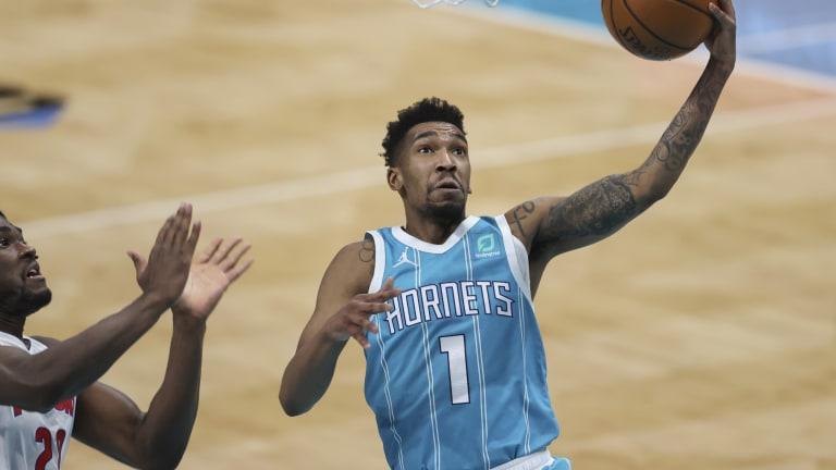 Pistons Hornets Basketball
