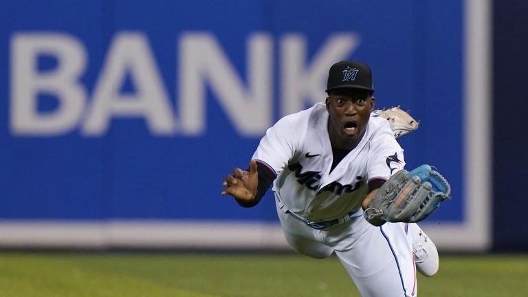 APTOPIX Mets Marlins Baseball