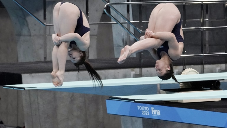 Japan Diving World Cup
