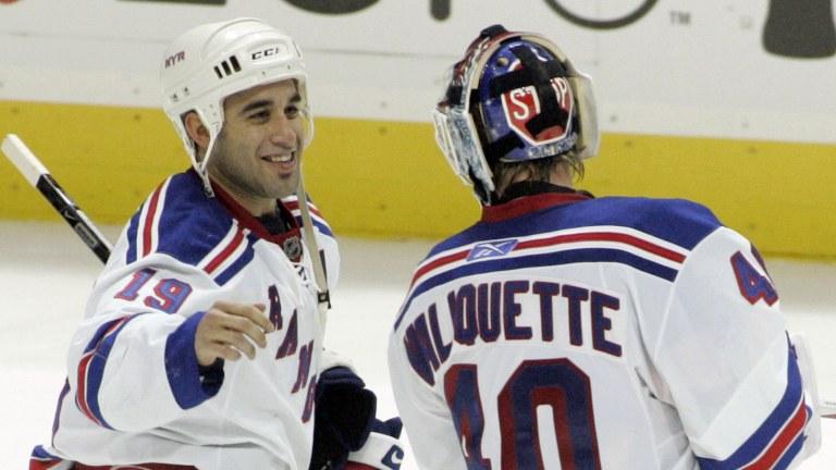 NHL Latino Outreach Hockey