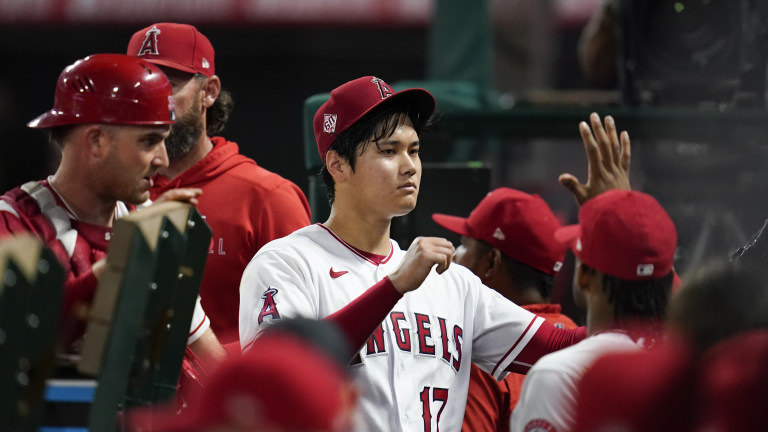 Rangers Angels Baseball