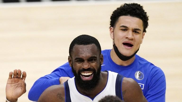 Mavericks Clippers Basketball