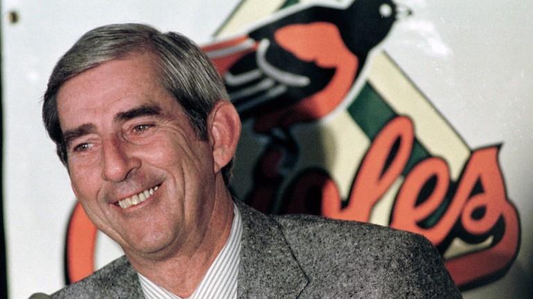 Obit Ray Miller Baseball