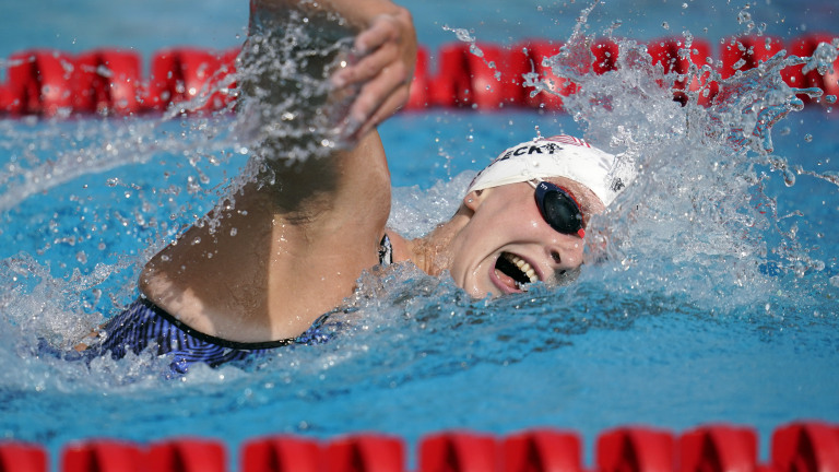 US Swim Trials-Preview Swimming