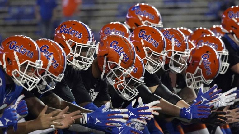 Florida Finances Football