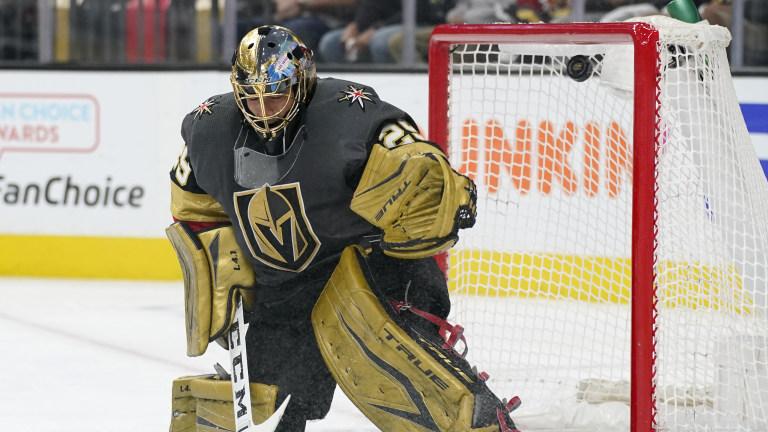 Wild Golden Knights Hockey