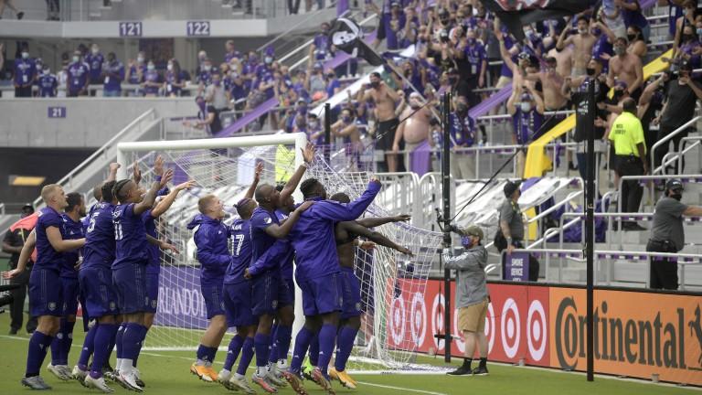 Orlando City Sale-Wilfs Soccer