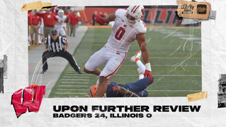 Badgers UFR