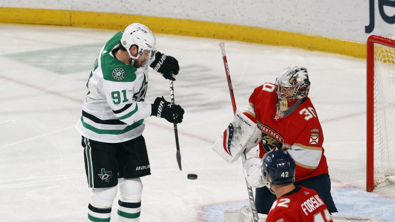 Stars Seguin Returns Hockey