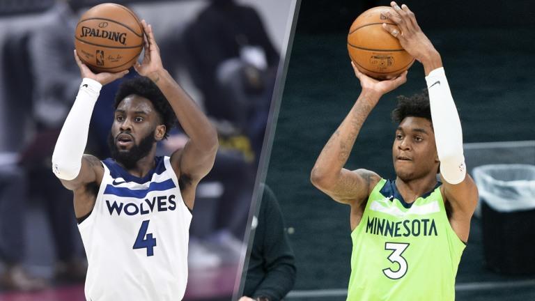 Wolves Nowell McDaniels