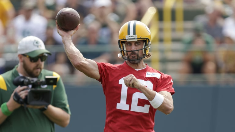CORRECTION Packers Football