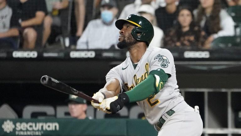 Athletics White Sox Baseball