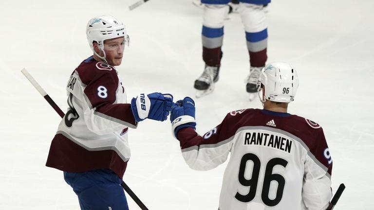 Avalanche Kings Hockey