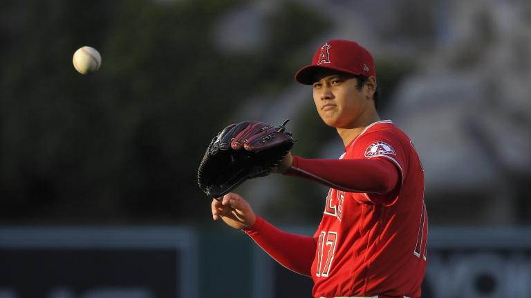 CORRECTION Rays Angels Baseball