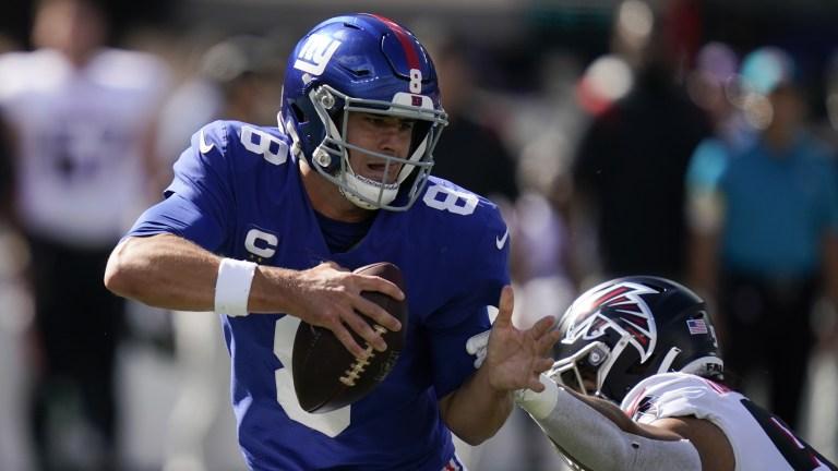 Falcons Giants Football